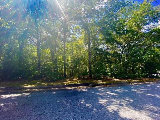 6936 Dorsey Drive, COLUMBUS, GA 31907 (MLS #180976) :: Haley Adams Team