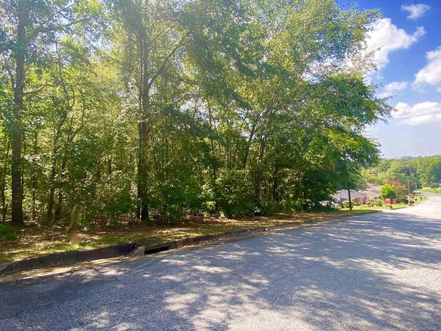 6940 Dorsey Drive, COLUMBUS, GA 31907 (MLS #180977) :: Haley Adams Team