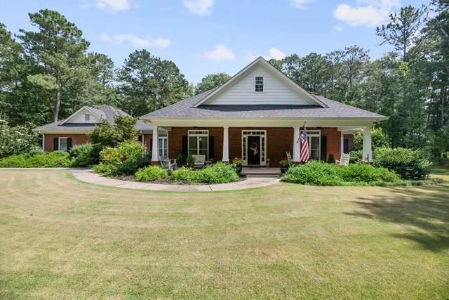 8560 Midland Road, MIDLAND, GA 31820 (MLS #181002) :: Kim Mixon Real Estate