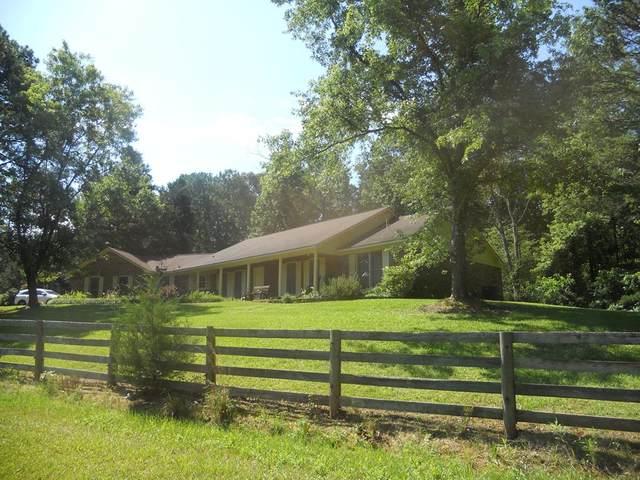 3704 Fortson Road, FORTSON, GA 31808 (MLS #181048) :: The Brady Blackmon Team