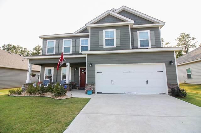 9628 Capot Drive, MIDLAND, GA 31820 (MLS #181063) :: Kim Mixon Real Estate