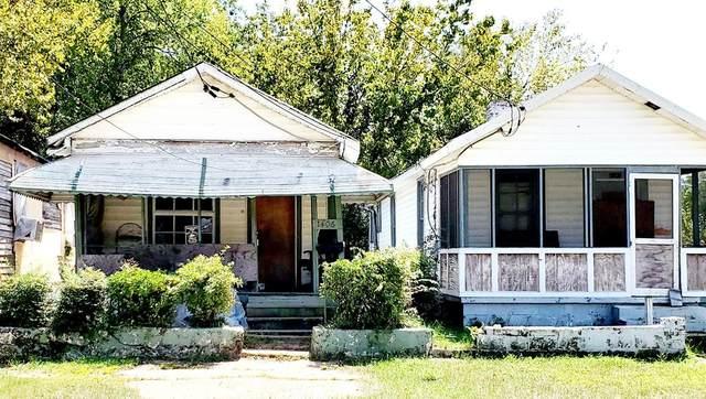 1406 23RD STREET, COLUMBUS, GA 31901 (MLS #181086) :: Kim Mixon Real Estate