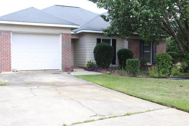 3487 Flintlock Drive, COLUMBUS, GA 31907 (MLS #181150) :: Kim Mixon Real Estate