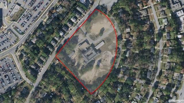 4322 Rosemont Drive, COLUMBUS, GA 31904 (MLS #181174) :: Kim Mixon Real Estate