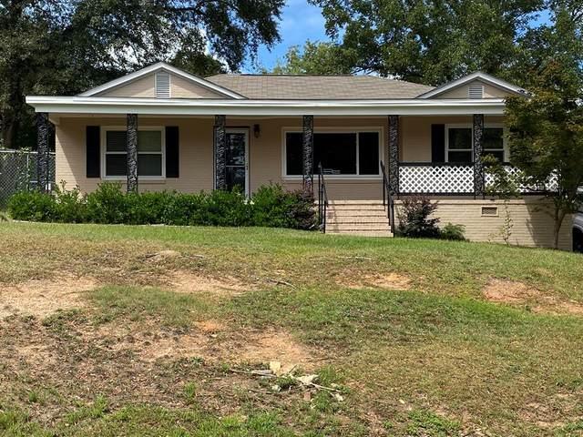 1563 41ST STREET, COLUMBUS, GA 31904 (MLS #181178) :: Kim Mixon Real Estate