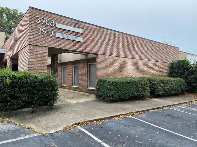 3908 Rosemont Drive, COLUMBUS, GA 31904 (MLS #181184) :: Kim Mixon Real Estate