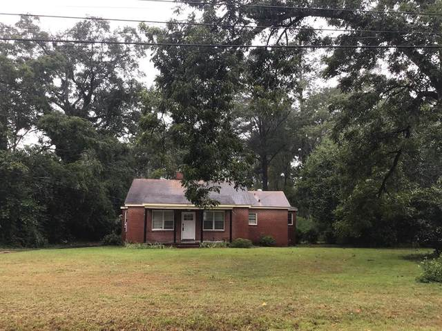 3850 Glenn Road, COLUMBUS, GA 31909 (MLS #181222) :: The Brady Blackmon Team