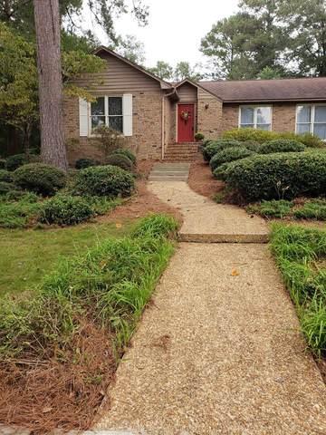 6618 Beaver Trail, MIDLAND, GA 31820 (MLS #181257) :: Kim Mixon Real Estate