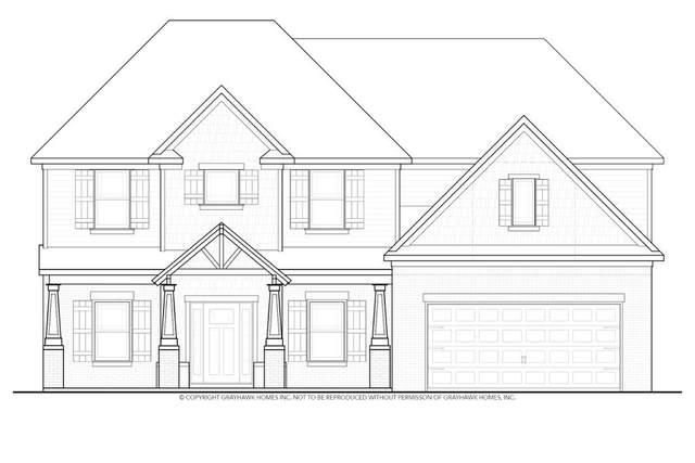 7788 Coppice Drive, MIDLAND, GA 31820 (MLS #181295) :: Kim Mixon Real Estate
