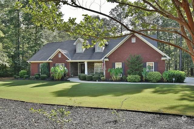 314 Serenity Loop, CATAULA, GA 31804 (MLS #181298) :: Kim Mixon Real Estate