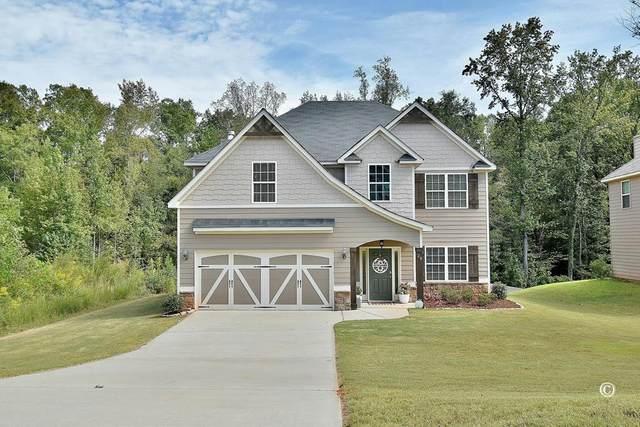 28 Valley Bluff Drive, HAMILTON, GA 31811 (MLS #181302) :: Kim Mixon Real Estate