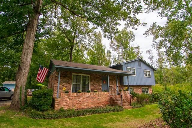 46 Dogwood Terrace, ELLERSLIE, GA 31807 (MLS #181321) :: Kim Mixon Real Estate