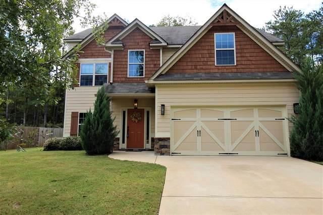69 Valley Bluff Drive, HAMILTON, GA 31811 (MLS #181323) :: Kim Mixon Real Estate