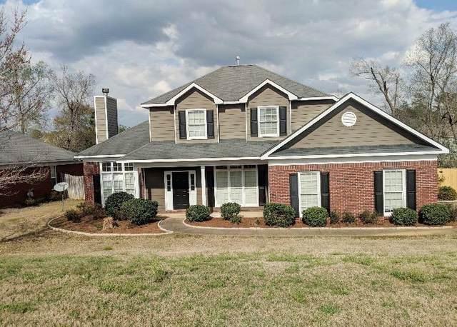 8034 Glen Valley Drive, MIDLAND, GA 31820 (MLS #181326) :: Kim Mixon Real Estate