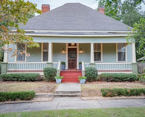 429 2ND AVENUE, COLUMBUS, GA 31901 (MLS #181332) :: Kim Mixon Real Estate