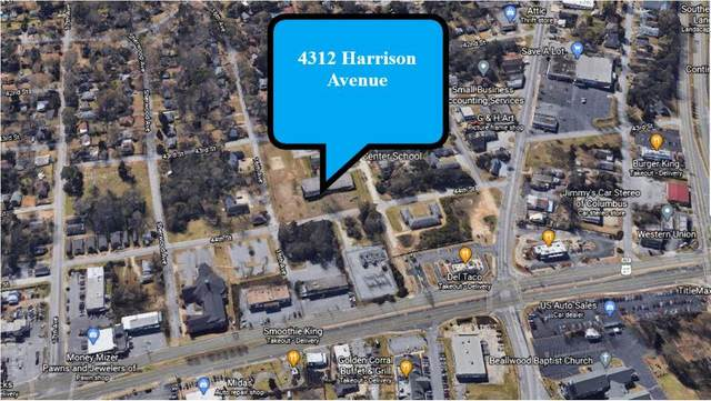4312 Harrison Avenue, COLUMBUS, GA 31904 (MLS #181357) :: Kim Mixon Real Estate