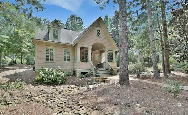 116 Longleaf Way, PINE MOUNTAIN, GA 31822 (MLS #181359) :: Kim Mixon Real Estate