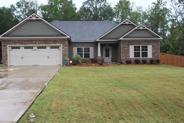 82 Lee Road 2209, SALEM, GA 36874 (MLS #181361) :: Kim Mixon Real Estate