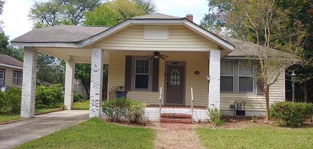 2615 17TH AVENUE, COLUMBUS, GA 31901 (MLS #181408) :: Kim Mixon Real Estate