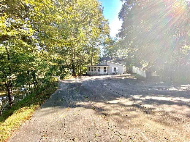 101 Dollar Road, HAMILTON, GA 31811 (MLS #181478) :: Haley Adams Team