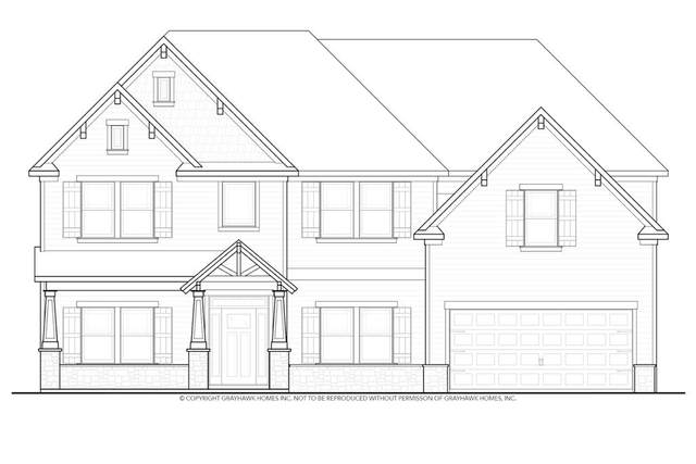 4535 Mountain Ivy Drive, FORTSON, GA 31808 (MLS #181531) :: Haley Adams Team