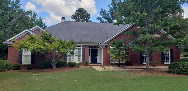 4811 Champion's Way, COLUMBUS, GA 31909 (MLS #181555) :: Haley Adams Team