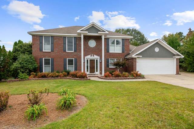 7177-W Wynfield Loop, MIDLAND, GA 31820 (MLS #181677) :: Haley Adams Team