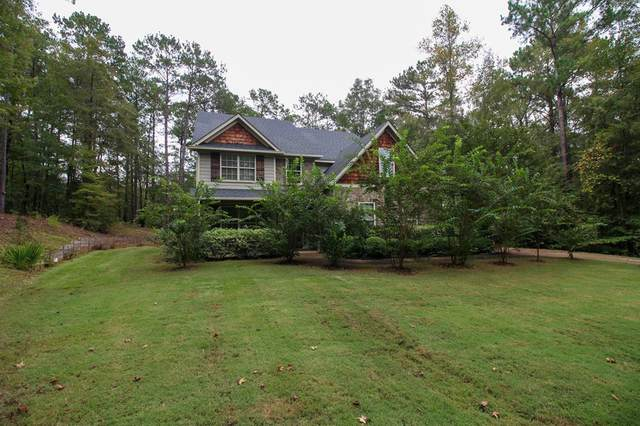 7400 Midland Road, MIDLAND, GA 31820 (MLS #181690) :: Haley Adams Team