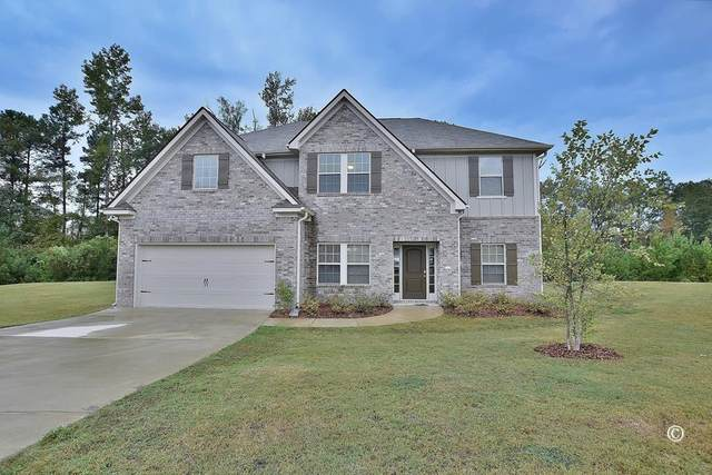 4701 Atlantic Ivy Court, FORTSON, GA 31808 (MLS #181693) :: Kim Mixon Real Estate