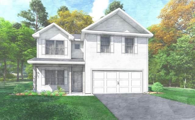 1603 Creekstone, OPELIKA, AL 36804 (MLS #181706) :: Haley Adams Team
