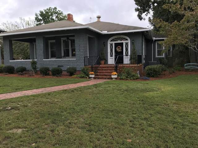 1408 Wildwood Avenue, COLUMBUS, GA 31906 (MLS #181712) :: Haley Adams Team