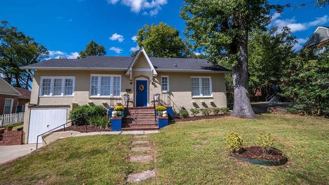 1519 17TH AVENUE, COLUMBUS, GA 31901 (MLS #181730) :: Kim Mixon Real Estate