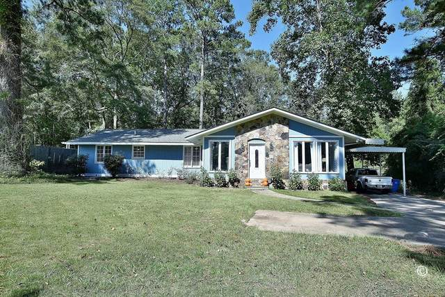 6777 Mobley Road, COLUMBUS, GA 31904 (MLS #181761) :: Kim Mixon Real Estate