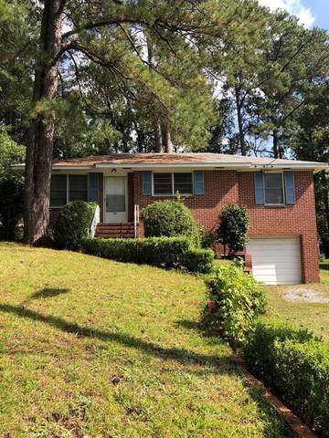102 Wickham Drive, COLUMBUS, GA 31907 (MLS #181773) :: Kim Mixon Real Estate
