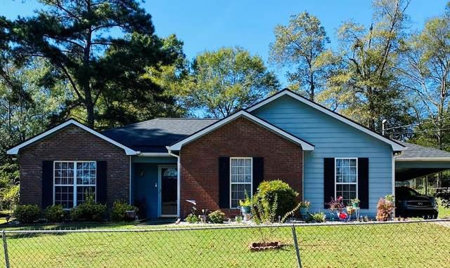 711 Winall Drive, COLUMBUS, GA 31907 (MLS #181802) :: Haley Adams Team