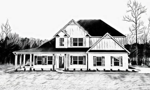 Homesite 108 Abberly Lane, ELLERSLIE, GA 31807 (MLS #181838) :: Kim Mixon Real Estate
