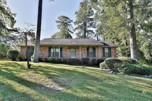 2005 Landau Drive, PHENIX CITY, AL 36867 (MLS #181845) :: Haley Adams Team