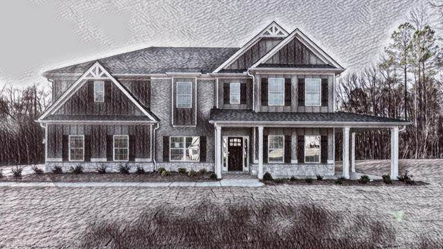 Homesite 109 Abberly Lane, ELLERSLIE, GA 31807 (MLS #181862) :: Kim Mixon Real Estate