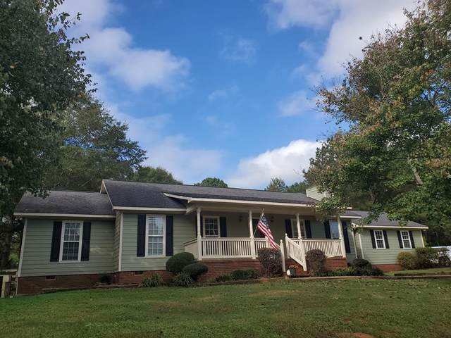285 Meadow Lakes Drive, PINE MOUNTAIN, GA 31822 (MLS #181875) :: Kim Mixon Real Estate