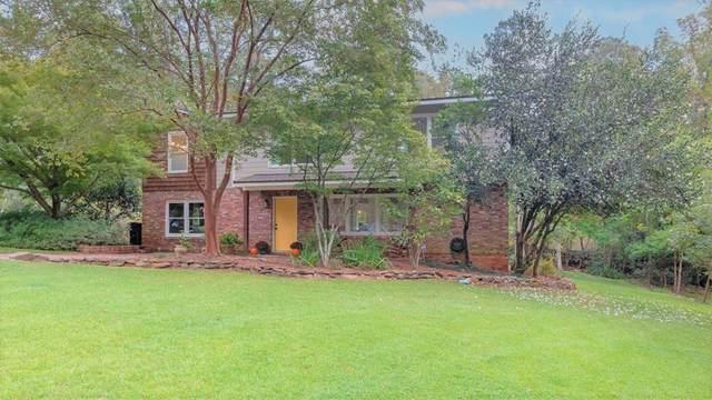 697 Mountain Brook Road, FORTSON, GA 31808 (MLS #181904) :: Kim Mixon Real Estate