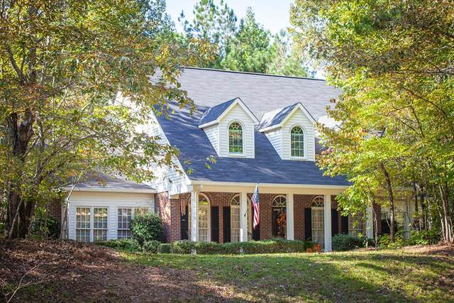 102 Canterbury Drive, LAGRANGE, GA 30241 (MLS #181912) :: Haley Adams Team