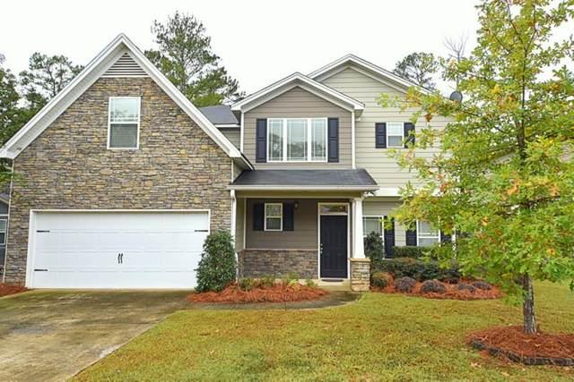 1258 Cottage Pointe Court, COLUMBUS, GA 31904 (MLS #181914) :: Kim Mixon Real Estate
