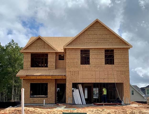 1626 Creekstone Drive, OPELIKA, AL 36804 (MLS #181919) :: Haley Adams Team