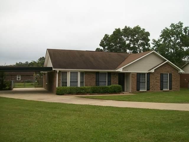 5770 Germantown Road, COLUMBUS, GA 31907 (MLS #181927) :: Kim Mixon Real Estate