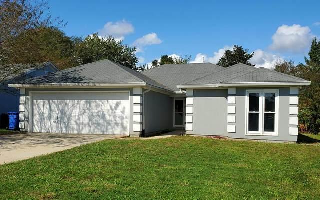 6543 Fairfax Way, COLUMBUS, GA 31909 (MLS #181934) :: Kim Mixon Real Estate