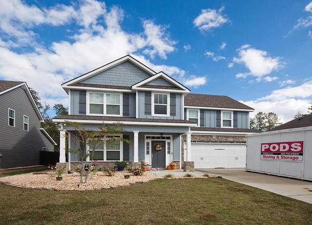6634 Gallant Drive, MIDLAND, GA 31820 (MLS #181943) :: Kim Mixon Real Estate