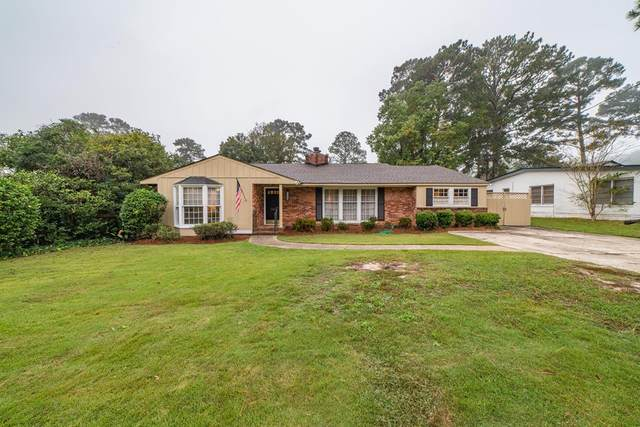2832 Cromwell Drive, COLUMBUS, GA 31906 (MLS #181944) :: Kim Mixon Real Estate