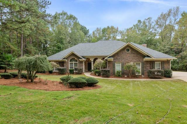 8313 Midland Road, MIDLAND, GA 31820 (MLS #181945) :: Haley Adams Team