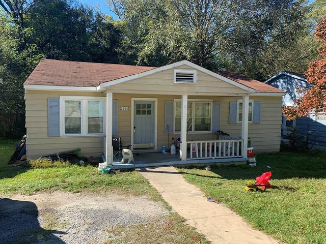 2625 Avalon Road, COLUMBUS, GA 31907 (MLS #182086) :: Kim Mixon Real Estate