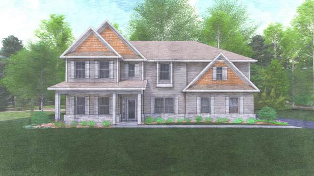 Lot 105 Abberly Lane, ELLERSLIE, GA 31807 (MLS #182117) :: Kim Mixon Real Estate